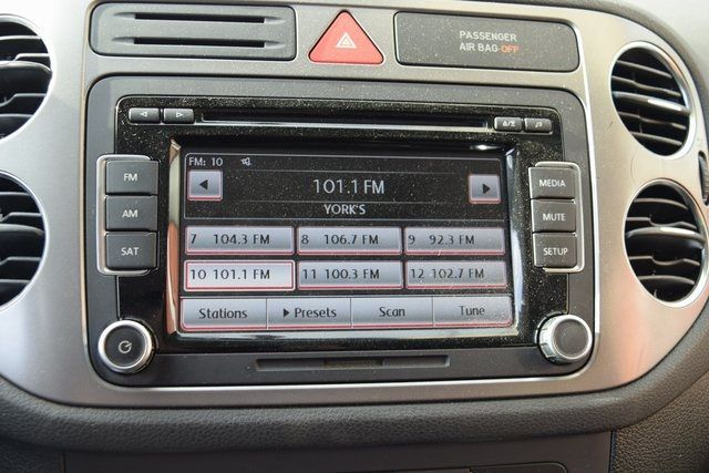 2010 Volkswagen Tiguan Wolfsburg Richmond Hill, New York 15