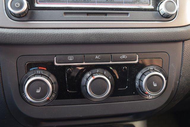 2010 Volkswagen Tiguan Wolfsburg Richmond Hill, New York 16