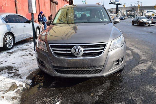 2010 Volkswagen Tiguan Wolfsburg Richmond Hill, New York 2