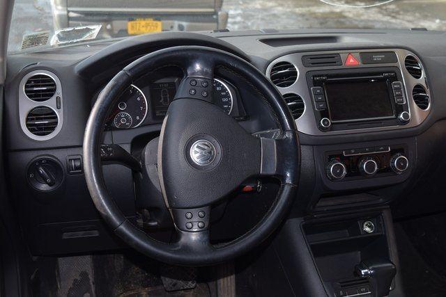 2010 Volkswagen Tiguan Wolfsburg Richmond Hill, New York 7