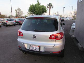 2010 Volkswagen Tiguan Wolfsburg Sacramento, CA 9