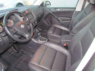 2010 Volkswagen Tiguan Wolfsburg Sacramento, CA 11