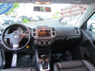 2010 Volkswagen Tiguan Wolfsburg Sacramento, CA 14