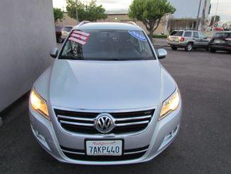 2010 Volkswagen Tiguan Wolfsburg Sacramento, CA 3