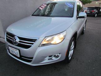 2010 Volkswagen Tiguan Wolfsburg Sacramento, CA 5