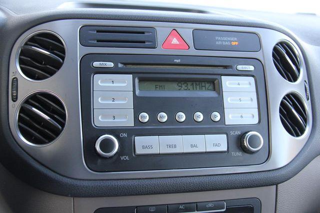 2010 Volkswagen Tiguan S Santa Clarita, CA 18