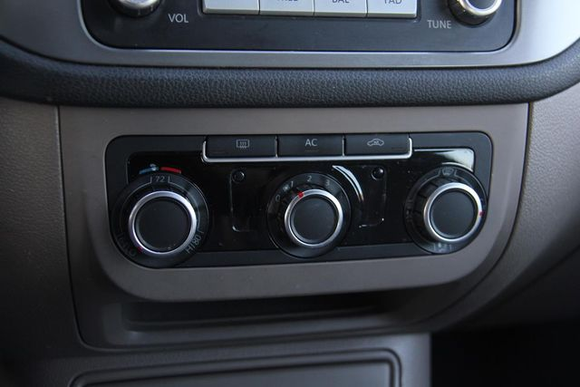 2010 Volkswagen Tiguan S Santa Clarita, CA 19