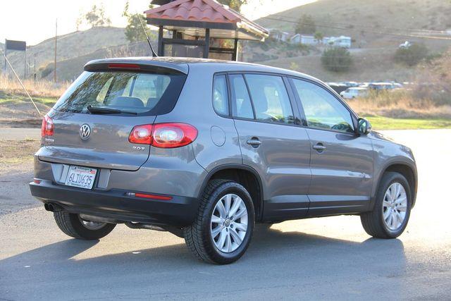 2010 Volkswagen Tiguan S Santa Clarita, CA 6