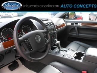 2010 Volkswagen Touareg VR6 Bridgeville, Pennsylvania 11
