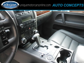 2010 Volkswagen Touareg VR6 Bridgeville, Pennsylvania 12