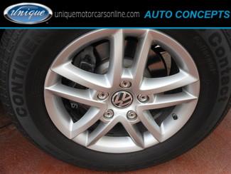 2010 Volkswagen Touareg VR6 Bridgeville, Pennsylvania 22
