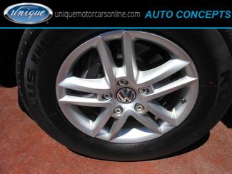 2010 Volkswagen Touareg VR6 Bridgeville, Pennsylvania 20