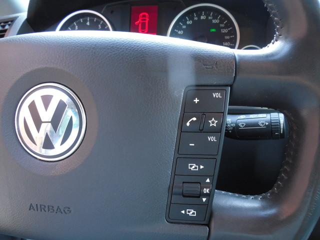 2010 Volkswagen Touareg VR6 Leesburg, Virginia 10