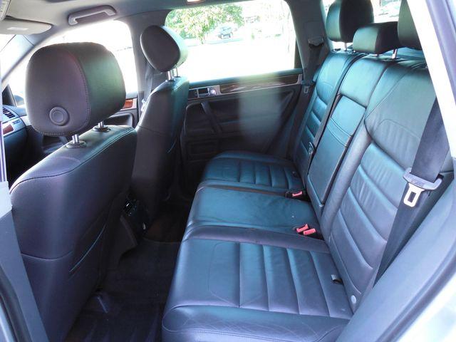 2010 Volkswagen Touareg VR6 Leesburg, Virginia 21