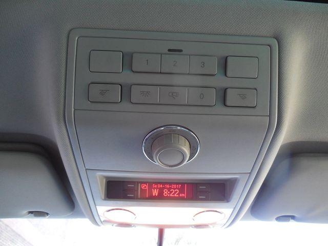 2010 Volkswagen Touareg VR6 Leesburg, Virginia 30