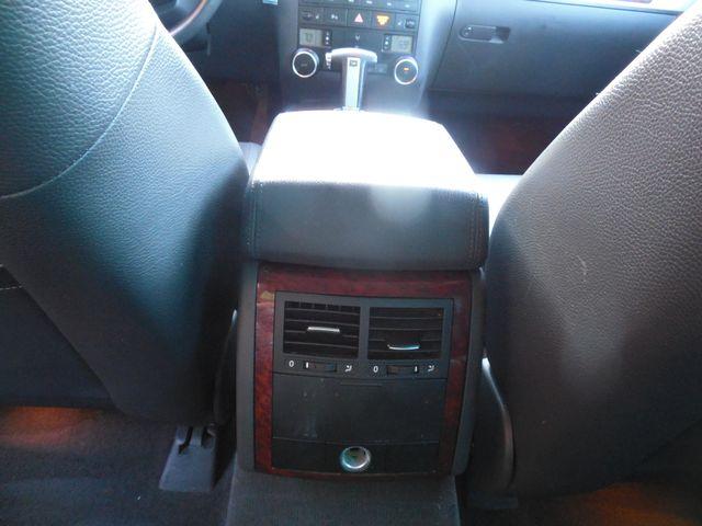 2010 Volkswagen Touareg VR6 Leesburg, Virginia 18