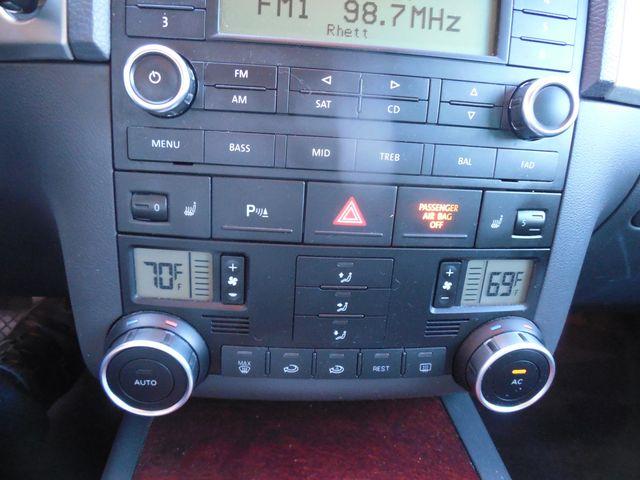 2010 Volkswagen Touareg VR6 Leesburg, Virginia 16