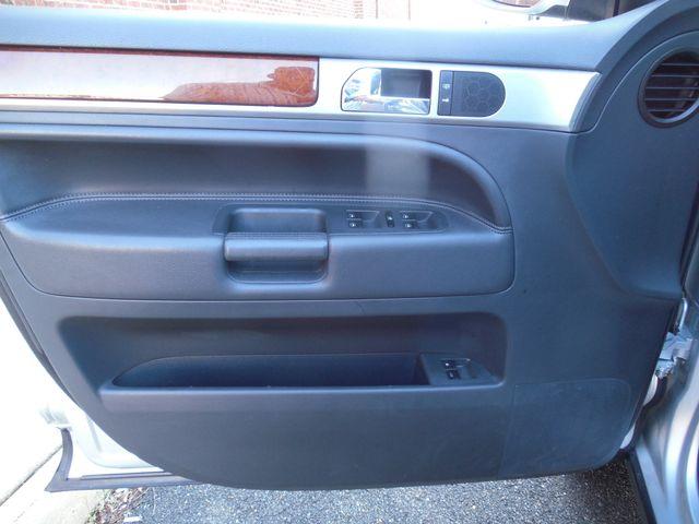 2010 Volkswagen Touareg VR6 Leesburg, Virginia 27