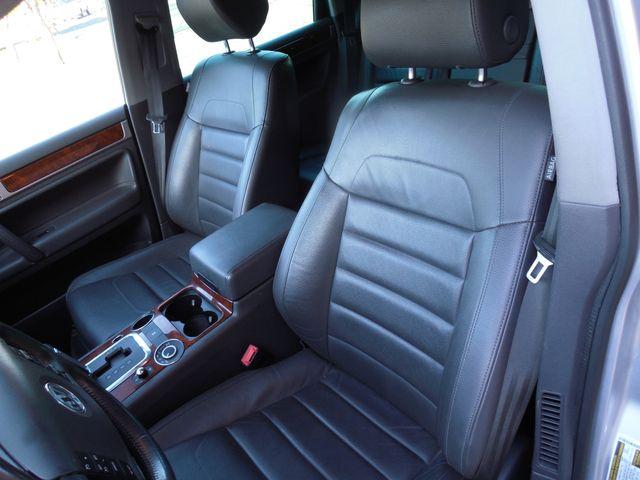2010 Volkswagen Touareg VR6 Leesburg, Virginia 19