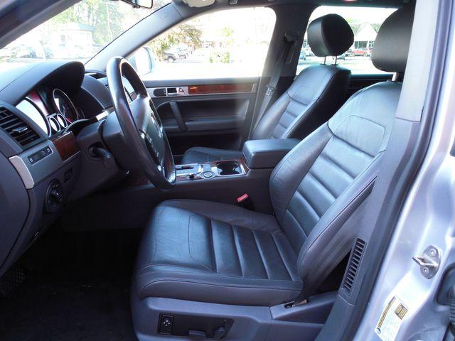 2010 Volkswagen Touareg VR6 Leesburg, Virginia 20