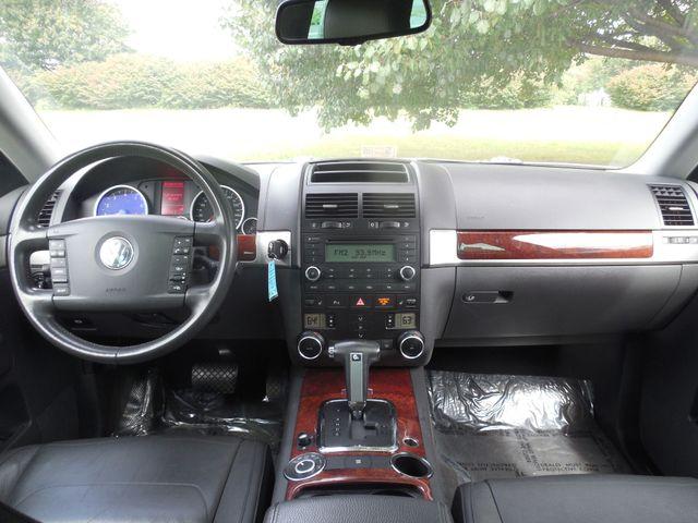 2010 Volkswagen Touareg VR6 Leesburg, Virginia 15