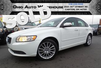 2010 Volvo S40 Sunroof 1-Owner Clean Carfax We Finance | Canton, Ohio | Ohio Auto Warehouse LLC in  Ohio