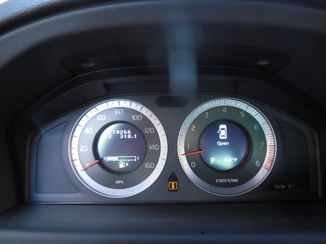 2010 Volvo S80 I6 Turbo Leesburg, Virginia 22