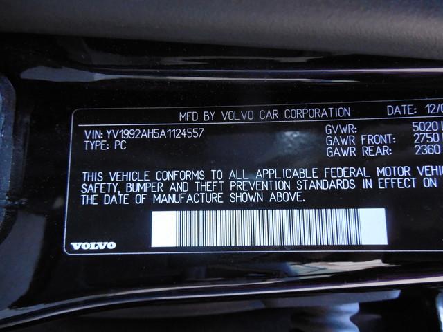 2010 Volvo S80 I6 Turbo Leesburg, Virginia 32