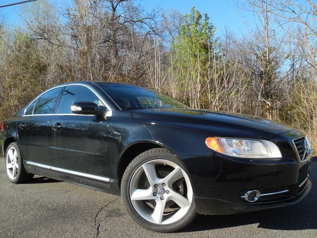 2010 Volvo S80 I6 Turbo Leesburg, Virginia 1