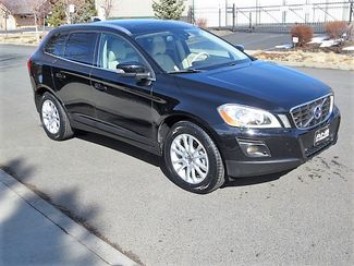 2010 Volvo XC60 T6 AWD Low Miles 3.0T Bend, Oregon 2