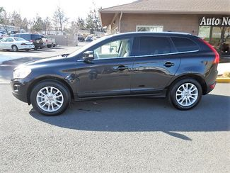 2010 Volvo XC60 T6 AWD Low Miles 3.0T Bend, Oregon 7