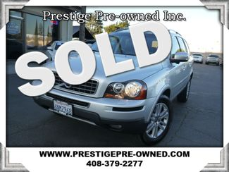 2010 Volvo XC90 in Campbell CA