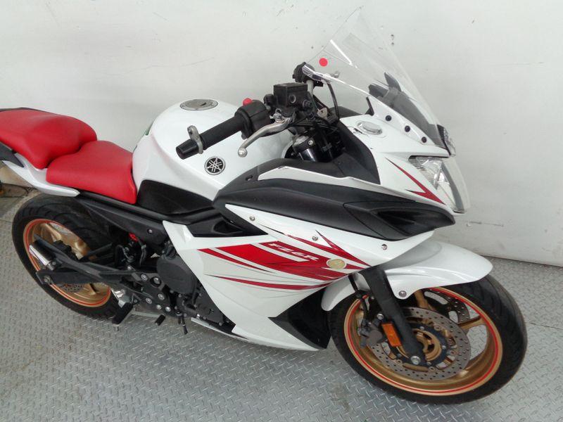 2010 Yamaha FZ6R   Oklahoma  Action PowerSports  in Tulsa, Oklahoma