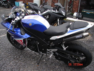 2010 Yamaha R1 Spartanburg, South Carolina