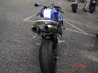 2010 Yamaha R1 Spartanburg, South Carolina 1