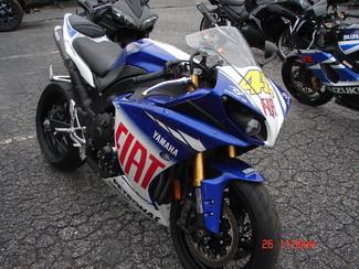 2010 Yamaha R1 Spartanburg, South Carolina 3