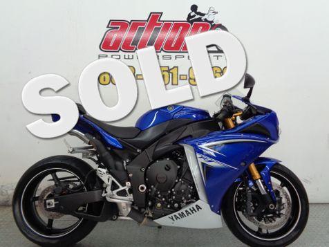2010 Yamaha R1  in Tulsa, Oklahoma