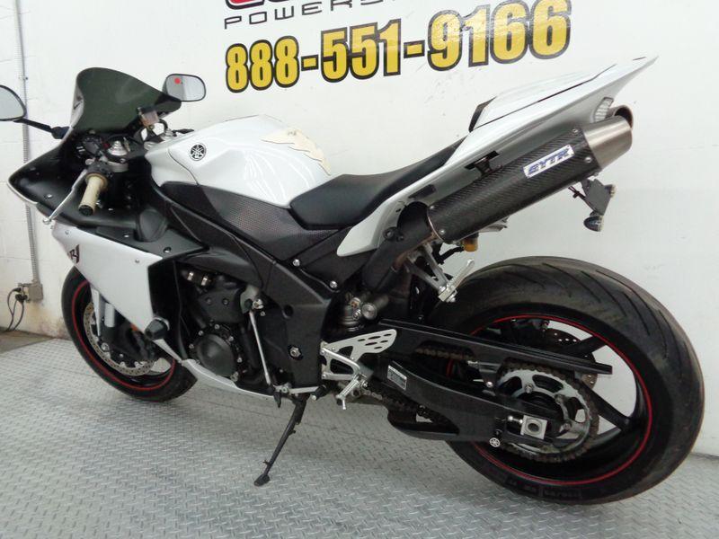2010 Yamaha R1   Oklahoma  Action PowerSports  in Tulsa, Oklahoma