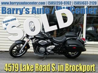 2010 Yamaha V-Star 950 Brockport, NY
