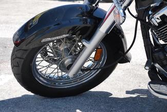 2010 Yamaha V-Star XVS650 Classic Dania Beach, Florida 7