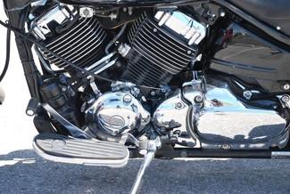 2010 Yamaha V-Star XVS650 Classic Dania Beach, Florida 5