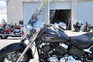 2010 Yamaha V-Star XVS650 Classic Dania Beach, Florida 9