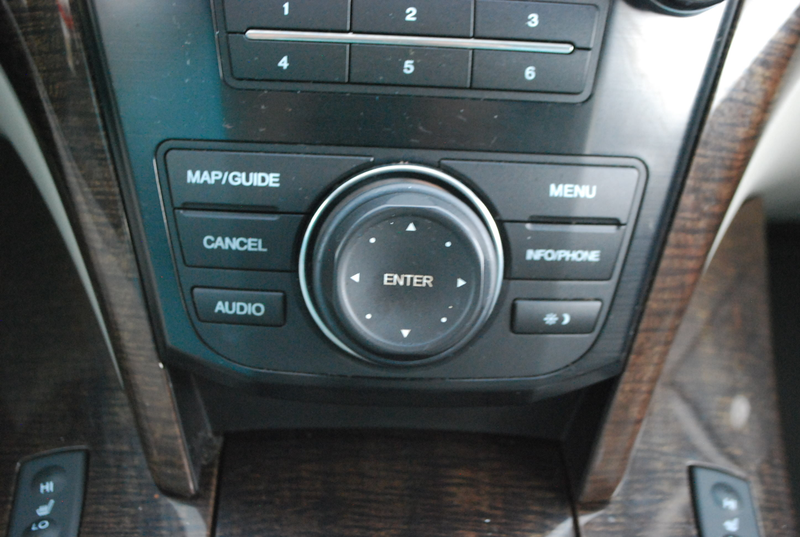 2011 Acura MDX Tech Pkg  Brownsville TX  English Motors  in Brownsville, TX