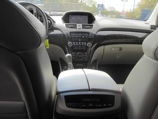 2011 Acura MDX AWD 4dr Tech Pkg Chamblee, Georgia 37