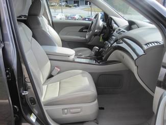 2011 Acura MDX AWD 4dr Tech Pkg Chamblee, Georgia 45