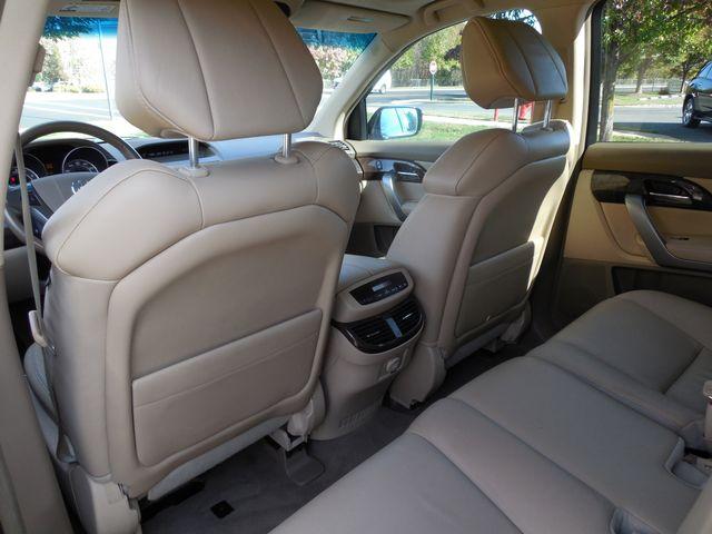 2011 Acura MDX Leesburg, Virginia 10