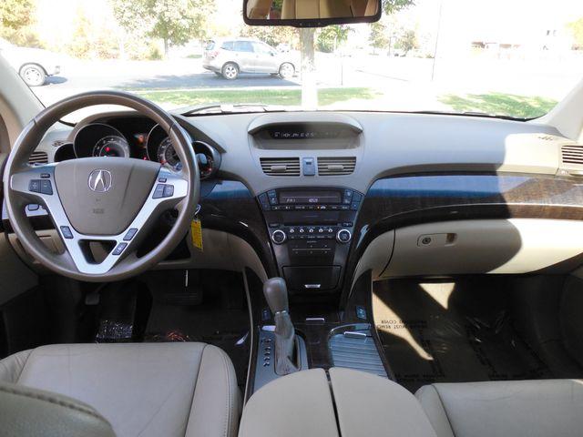 2011 Acura MDX Leesburg, Virginia 13