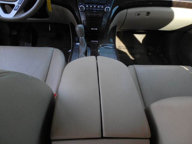 2011 Acura MDX Leesburg, Virginia 20