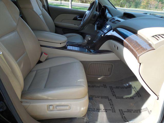 2011 Acura MDX Leesburg, Virginia 23