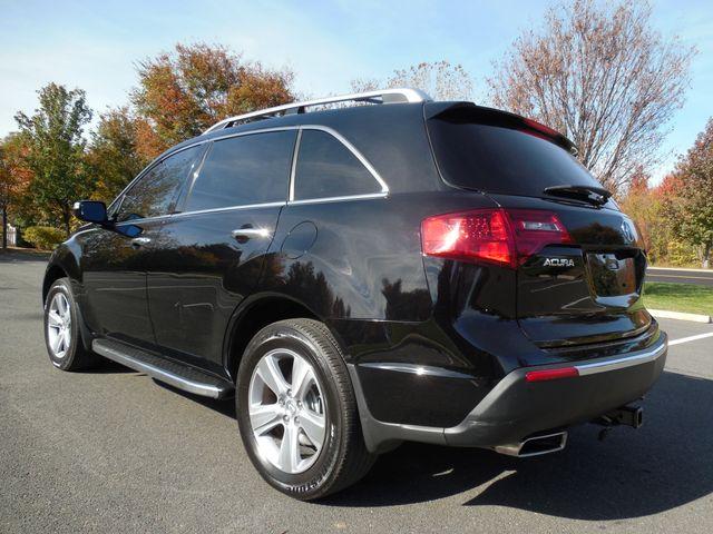 2011 Acura MDX Leesburg, Virginia 3